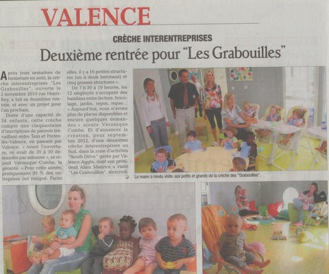 Dauphiné Libéré 09 09 11.jpg
